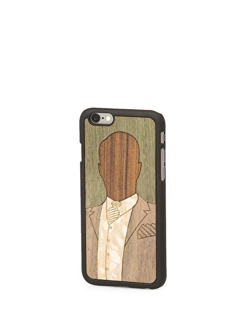 Wood'D iPhone 6 Aksesuar Renkli